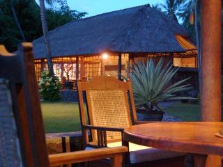Ciliks Beach Garden, Beach Resort - Air Sanih Bali - Singaraja vacation rentals