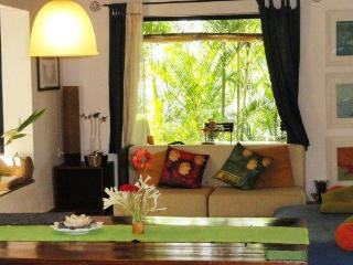 Little Paradise Cottage in Assagao, North Goa - Dona Paula vacation rentals