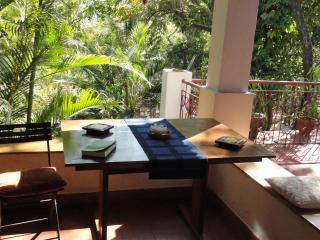 Little Paradise Cottage in Assagao, North Goa - Assagao vacation rentals