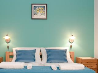 Queen-size quality double bed - Green Dream Family Apartment - Budapest - rentals