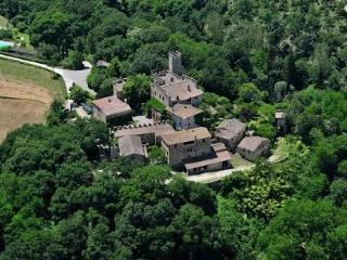 CASTELLO DI MONTALTO - 2 bedroom Villa in Chianti - Castelnuovo Berardenga vacation rentals