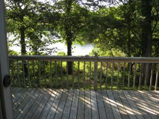 Pondside - Water Views and a Natural Quiet Setting - Chatham vacation rentals