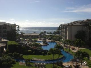 CROWN JEWEL LUXURY OCEANVIEW PENTHOUSE! D406 - Anahola vacation rentals
