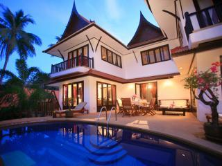 Luxurious Private  home set in paradise - Luxurious Villa set in a true Oasis in Koh Samui . - Choeng Mon - rentals