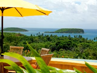 Los Arcos - The Most Coveted Vieques Estate - Isla de Vieques vacation rentals