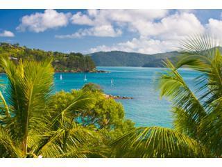 Hamilton Island BeachFront - Frangipani204 - 3 Bed - Hamilton Island vacation rentals