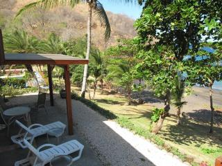 Pacific Beachfront Villa - Southend of Coco (10) - Playas del Coco vacation rentals