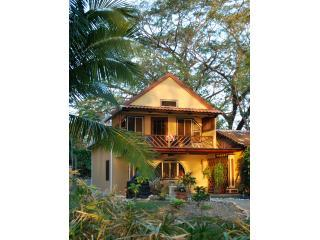 Beautiful Beach Front Rental - Montezuma vacation rentals