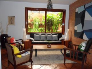 Ideal Wonderfull Stylish Retreat CentralMiraflores - Peru vacation rentals