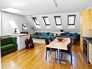 Penthouse Apartment, Grand Duplex, Manhattan - New York City vacation rentals