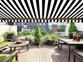 Penthouse Apartment, Grand Duplex, Manhattan - New York City vacation rentals