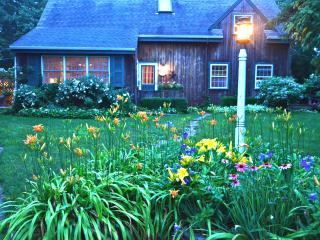 Fantastic Edgartown Retreat! - Edgartown vacation rentals