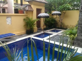 Pondok Putu -Your home in Bali - Kuta vacation rentals