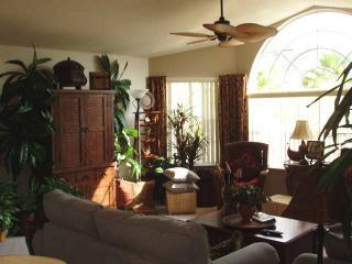 Affordable Home, Hemingway's Animal Kingdom Near Disney - Kissimmee vacation rentals