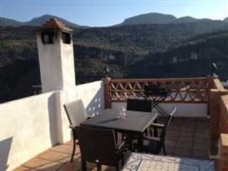Casa Idrisi - Image 1 - Albunuelas - rentals