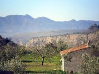 Cortijo de las Sierras, Niguelas, Lecrin Valley Property, Granada - Niguelas vacation rentals