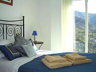 El Ladero Pequeno Mountain Apartments - Image 1 - Guejar Sierra - rentals