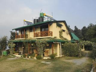 Adorable 5 bedroom Bed and Breakfast in Nainital with Deck - Nainital vacation rentals
