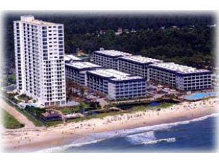 WOW!  Oceanfront?  You bet! - WOW Myrtle Beach Resort, Lazy River Water Park!!!! - Myrtle Beach - rentals
