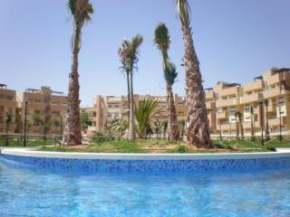 Luxury 3 bedroomed apartment on golf resort Murcia - Region of Murcia vacation rentals