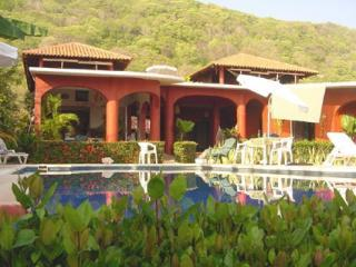 Nice House with Deck and Internet Access - Troncones vacation rentals