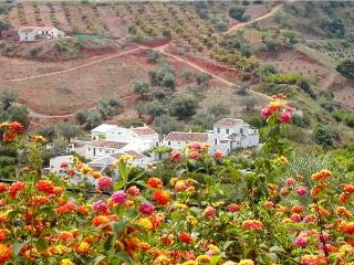 Casa Granadina, Costa del Sol, Andalusia - Comares vacation rentals