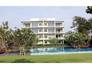 baan sanpleum - hua hin beach front condo in town - Hua Hin - rentals