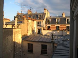 Parisian Vacation Apartment in Montmartre - Paris vacation rentals