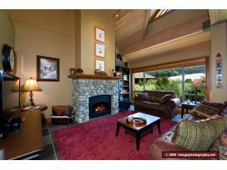 Living Room - Our Whistler Retreat - Whistler - rentals