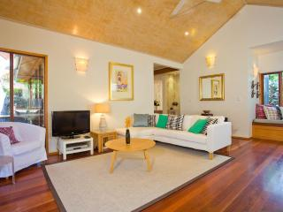 Bonnydune Absolute Beachfront  Byron Bay - Byron Bay vacation rentals