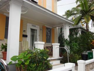 It's a Sweet Deal in Historic Old Town - Key West vacation rentals