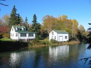 Summer 2014 Rental on Cove; Private & Great Views - Vinalhaven vacation rentals