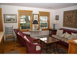 Gorgeous House with Deck and Internet Access - Provincetown vacation rentals