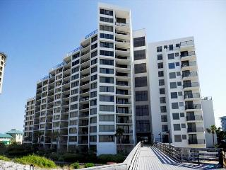 Beachside One 4093 Beach Front with a Perfect View of the Beach! Free Golf! - Sandestin vacation rentals