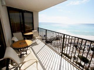 Beachside One 4093 Beach Front with a Perfect View! Free Golf! - Sandestin vacation rentals