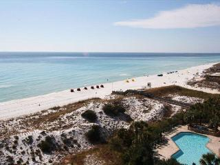 Beachside One 4093 Beach Front and Free Golf at The Raven! - Sandestin vacation rentals
