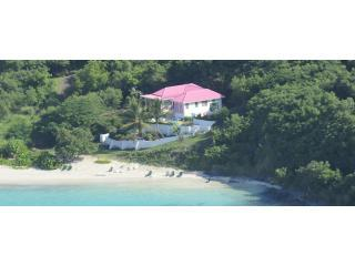 The Pink House - Road Town vacation rentals