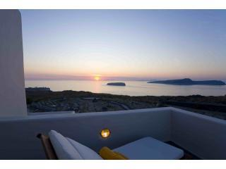 Santorini Luxury Villa with stunning sea views - Akrotiri vacation rentals