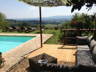 La Novellina - 9 pax Pool-AC-WIFI Florence /Siena - Certaldo vacation rentals