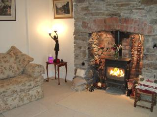 ELM COTTAGE, family friendly, with open fire in Westleigh, Ref 3792 - Bideford vacation rentals