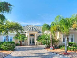 Southern Star Rental House, gourmet kitchen, lanai, HDTV, Wifi - Palm Coast vacation rentals
