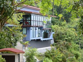 The Hill Top Sea View Pool Villa, Ao Nang, Krabi - Ao Nang vacation rentals