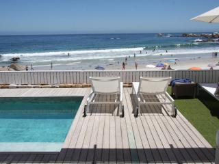 Camps Bay - Glen Beach Penthouse and Main House - Camps Bay vacation rentals