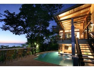Casa Reserva- Pool-Ocean & Forest Views- Sleeps 10 - Manuel Antonio National Park vacation rentals
