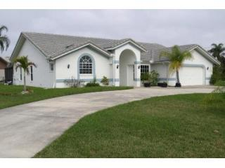 "GIGA-HOMES ""Casa MANATEE"" , Gulf Access Canal - Cape Coral vacation rentals"