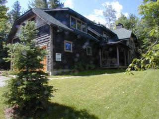 WILDERNESS LODGE - Adirondacks vacation rentals