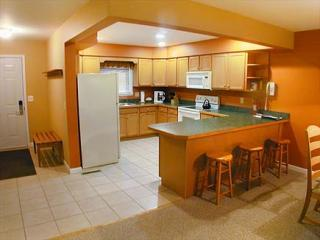 Kitchen - LAKE PLACID CLUB LODGES - Lake Placid - rentals