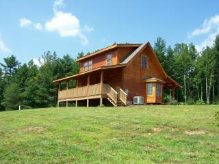 Close to Heaven, Fernwood Cabin - Galax vacation rentals