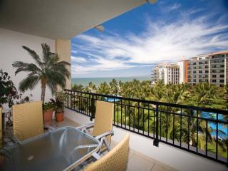 0168031 - Luxury Ocean View Playa Royale Condo - Nuevo Vallarta - rentals