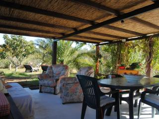 Private Villa near Iglesias- max 6 people - Sardinia vacation rentals